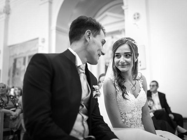 Il matrimonio di Mattia e Alice a Castelfranco Veneto, Treviso 61