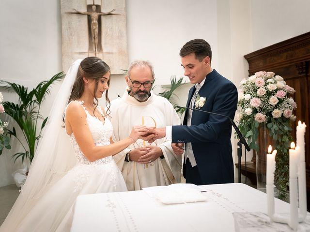 Il matrimonio di Mattia e Alice a Castelfranco Veneto, Treviso 66