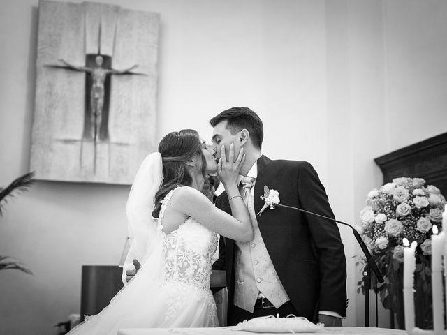 Il matrimonio di Mattia e Alice a Castelfranco Veneto, Treviso 67