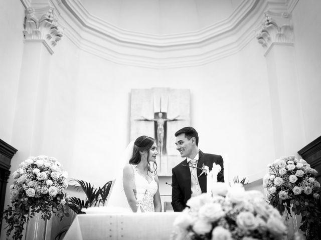 Il matrimonio di Mattia e Alice a Castelfranco Veneto, Treviso 69