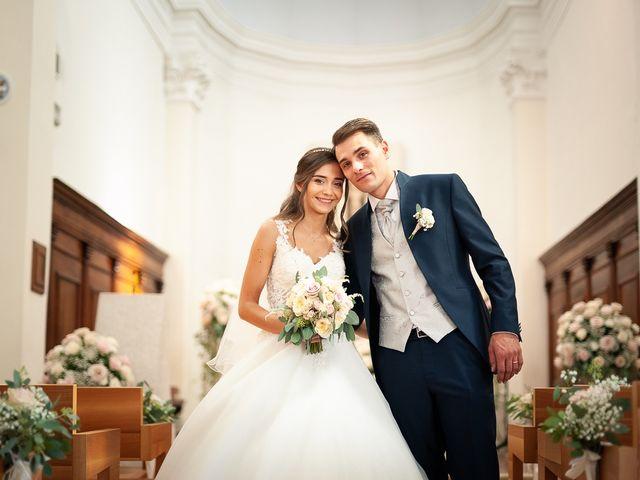 Il matrimonio di Mattia e Alice a Castelfranco Veneto, Treviso 72