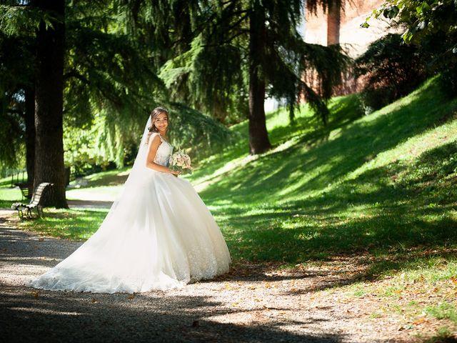 Il matrimonio di Mattia e Alice a Castelfranco Veneto, Treviso 82