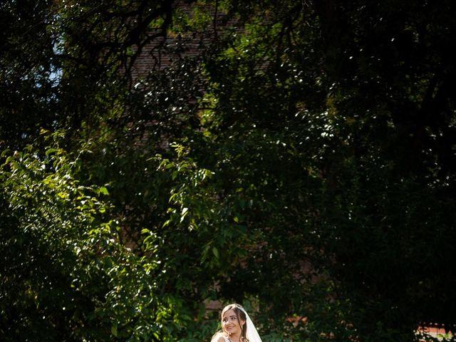 Il matrimonio di Mattia e Alice a Castelfranco Veneto, Treviso 84