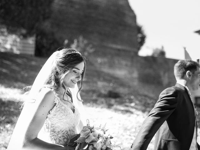 Il matrimonio di Mattia e Alice a Castelfranco Veneto, Treviso 85