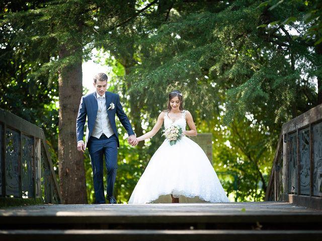 Il matrimonio di Mattia e Alice a Castelfranco Veneto, Treviso 87