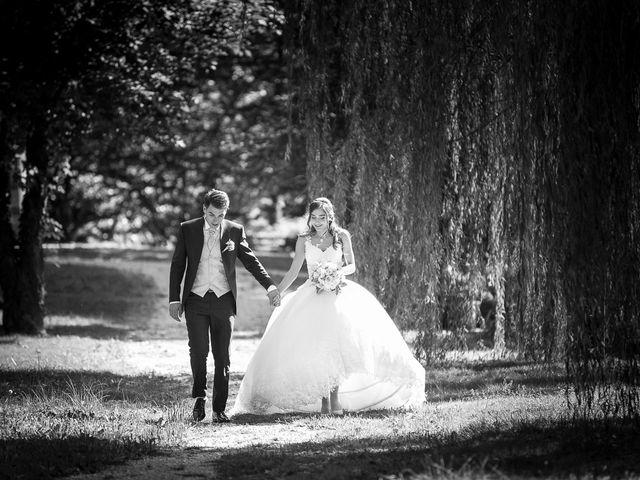 Il matrimonio di Mattia e Alice a Castelfranco Veneto, Treviso 90