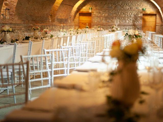 Il matrimonio di Mattia e Alice a Castelfranco Veneto, Treviso 93