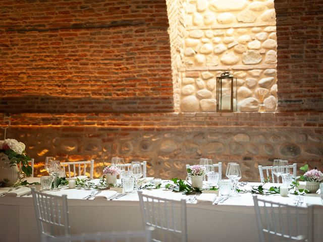 Il matrimonio di Mattia e Alice a Castelfranco Veneto, Treviso 95