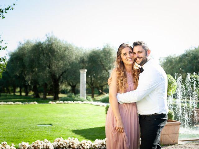 Il matrimonio di Mattia e Alice a Castelfranco Veneto, Treviso 102