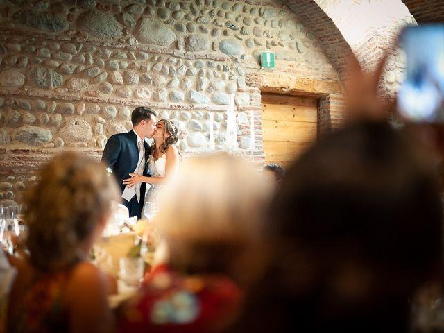 Il matrimonio di Mattia e Alice a Castelfranco Veneto, Treviso 105