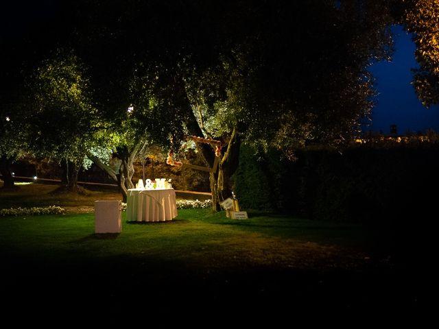 Il matrimonio di Mattia e Alice a Castelfranco Veneto, Treviso 120