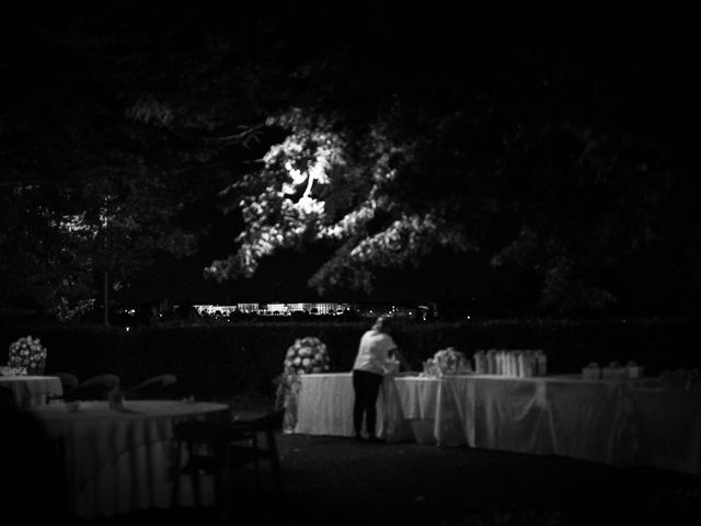 Il matrimonio di Mattia e Alice a Castelfranco Veneto, Treviso 125