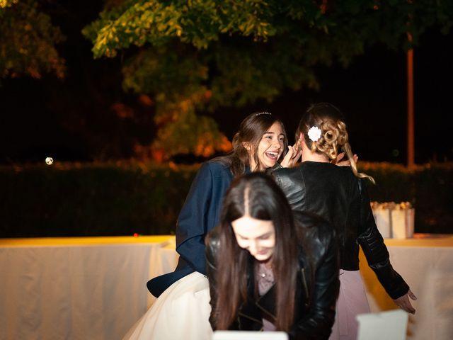 Il matrimonio di Mattia e Alice a Castelfranco Veneto, Treviso 127
