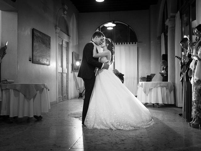 Il matrimonio di Mattia e Alice a Castelfranco Veneto, Treviso 129