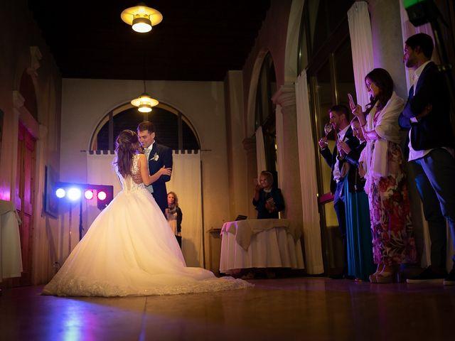 Il matrimonio di Mattia e Alice a Castelfranco Veneto, Treviso 130