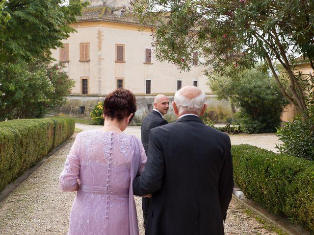 Il matrimonio di Luca e Elena a Perugia, Perugia 5