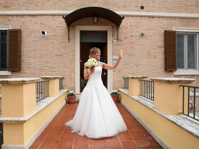 Il matrimonio di Luca e Elena a Perugia, Perugia 19