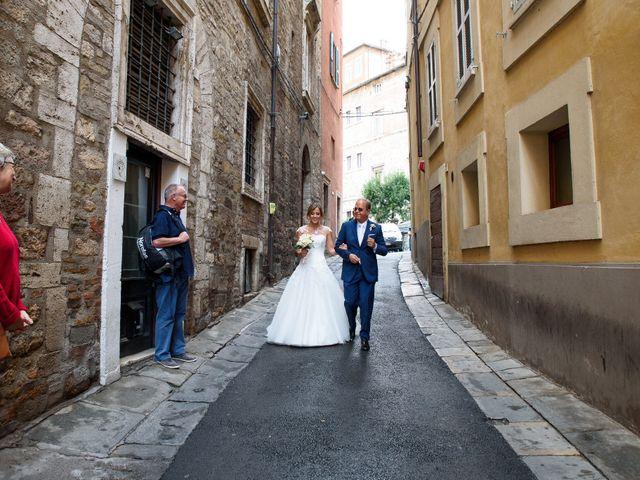 Il matrimonio di Luca e Elena a Perugia, Perugia 21