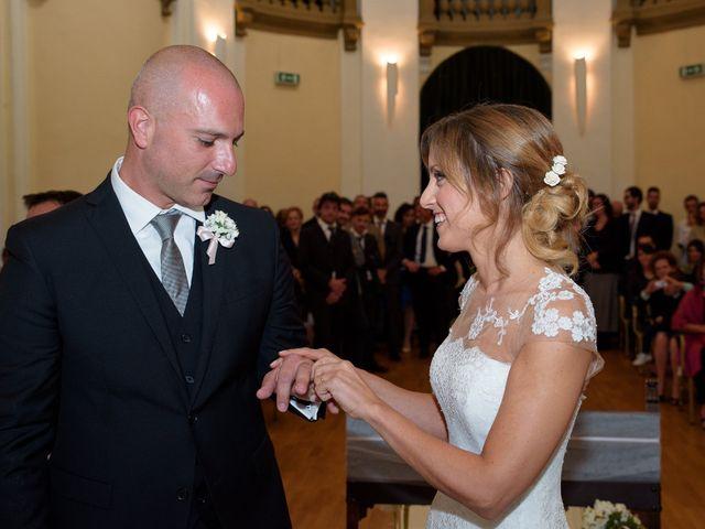 Il matrimonio di Luca e Elena a Perugia, Perugia 22