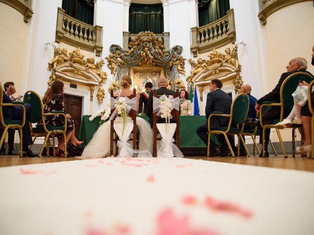 Il matrimonio di Luca e Elena a Perugia, Perugia 23