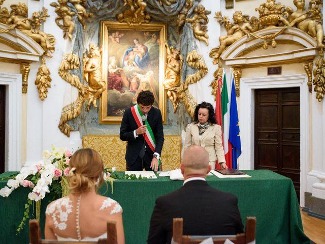 Il matrimonio di Luca e Elena a Perugia, Perugia 24