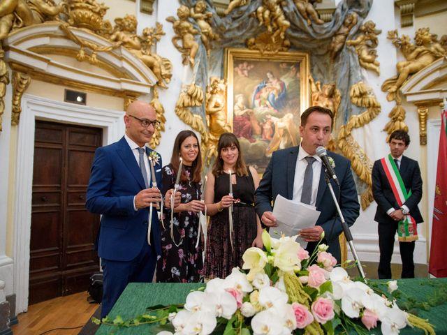 Il matrimonio di Luca e Elena a Perugia, Perugia 25