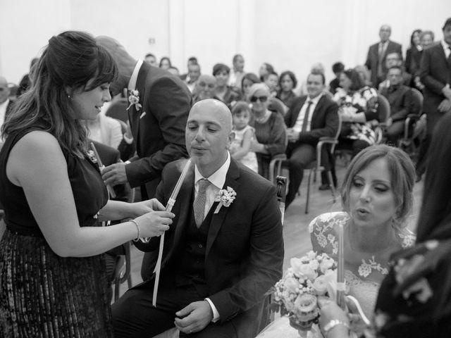 Il matrimonio di Luca e Elena a Perugia, Perugia 27