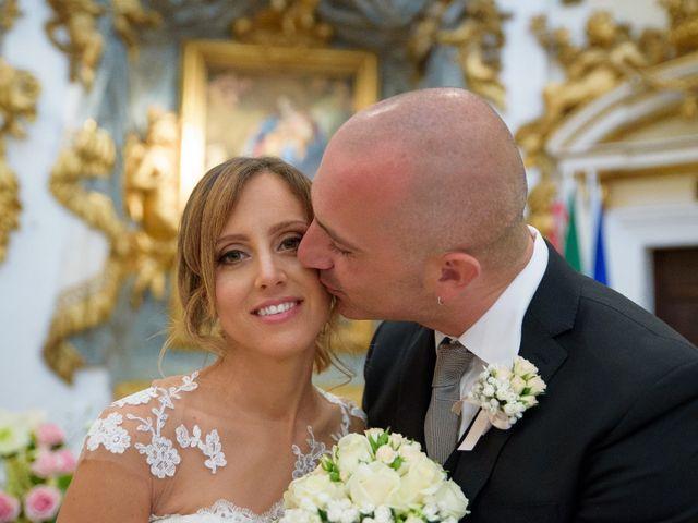 Il matrimonio di Luca e Elena a Perugia, Perugia 28