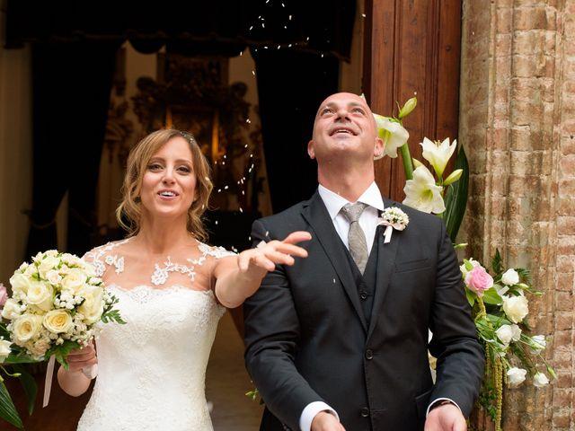 Il matrimonio di Luca e Elena a Perugia, Perugia 31