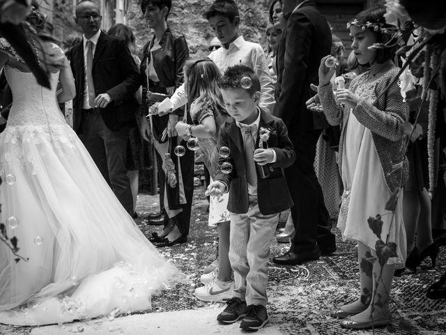 Il matrimonio di Luca e Elena a Perugia, Perugia 32