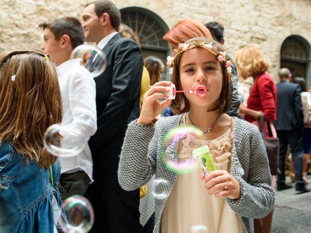 Il matrimonio di Luca e Elena a Perugia, Perugia 33