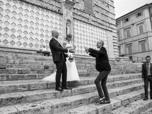 Il matrimonio di Luca e Elena a Perugia, Perugia 37