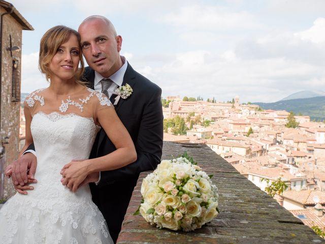 Il matrimonio di Luca e Elena a Perugia, Perugia 38