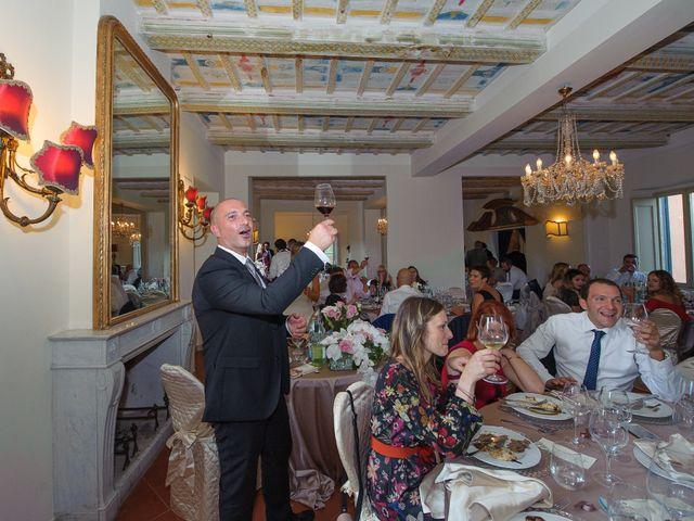 Il matrimonio di Luca e Elena a Perugia, Perugia 48