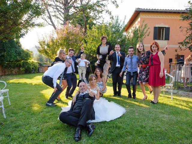 Il matrimonio di Luca e Elena a Perugia, Perugia 49
