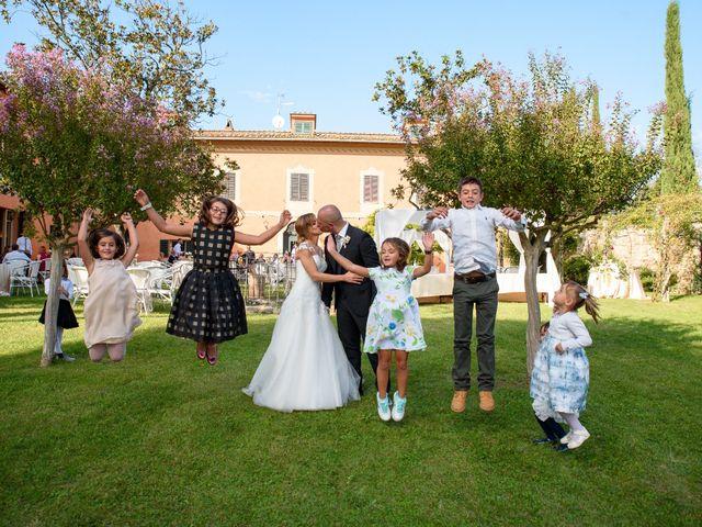 Il matrimonio di Luca e Elena a Perugia, Perugia 50