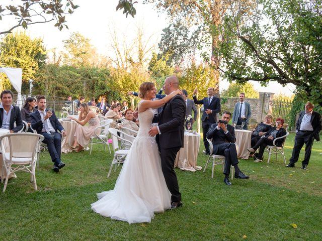 Il matrimonio di Luca e Elena a Perugia, Perugia 52