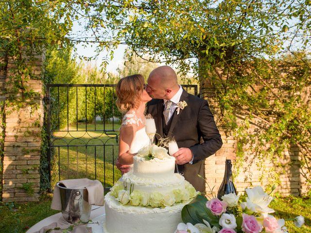 Il matrimonio di Luca e Elena a Perugia, Perugia 53