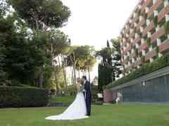Le nozze di Flavia e Adriano 21