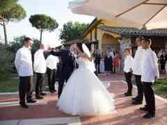 le nozze di Marta e Davide 78