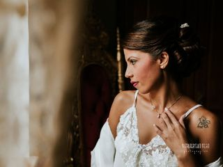 Le nozze di Giulia  e Riccardo  1