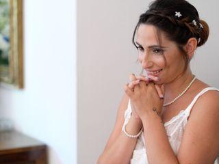 le nozze di Sabrina e Michele 2