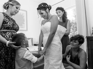 Le nozze di Sabrina e Michele 3
