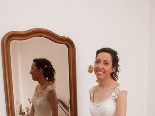 Le nozze di Chiara e Francesco 2