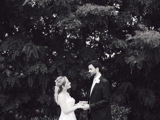 Le nozze di Anisa e Guido