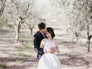 Le nozze di Valentina e Renato J.