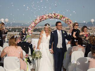 Le nozze di Flavia e Adriano 1