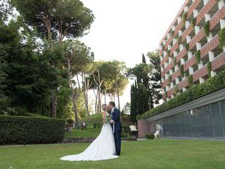 Le nozze di Flavia e Adriano 2