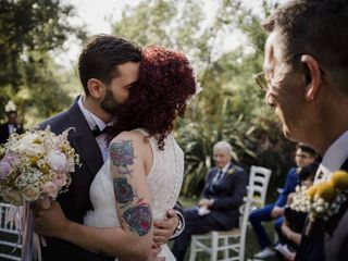 Le nozze di Simona e Francesco 2
