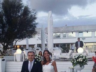 Le nozze di Raffaele e Antonella 3